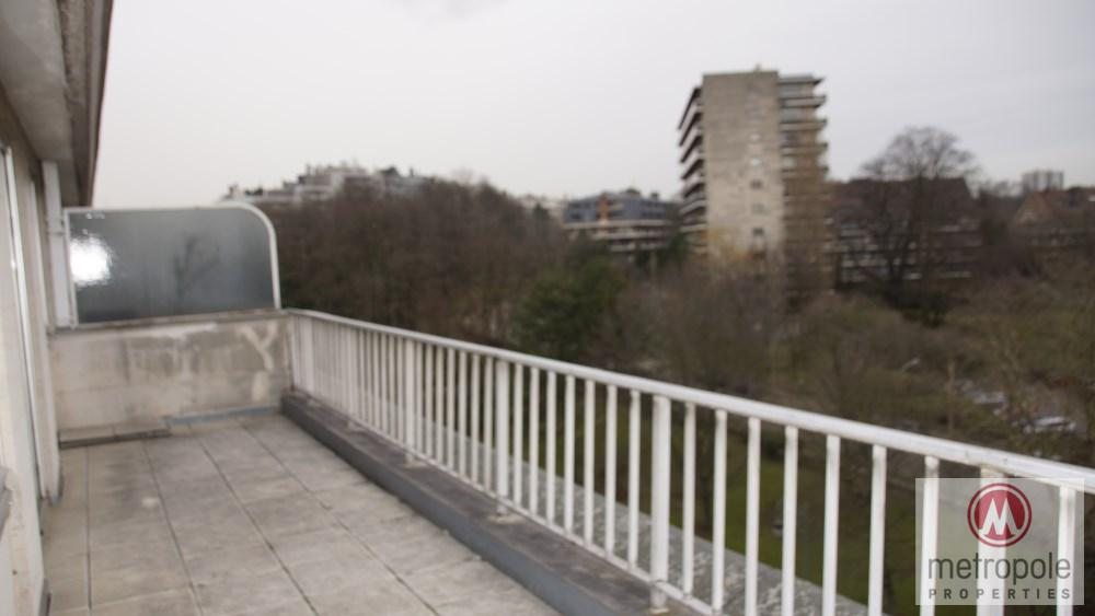 photo_MESSIDOR - SUPERBE PENTHOUSE DE 120M²  - 3 CHAMBRES - PARKING INCLUS - TERRASSE