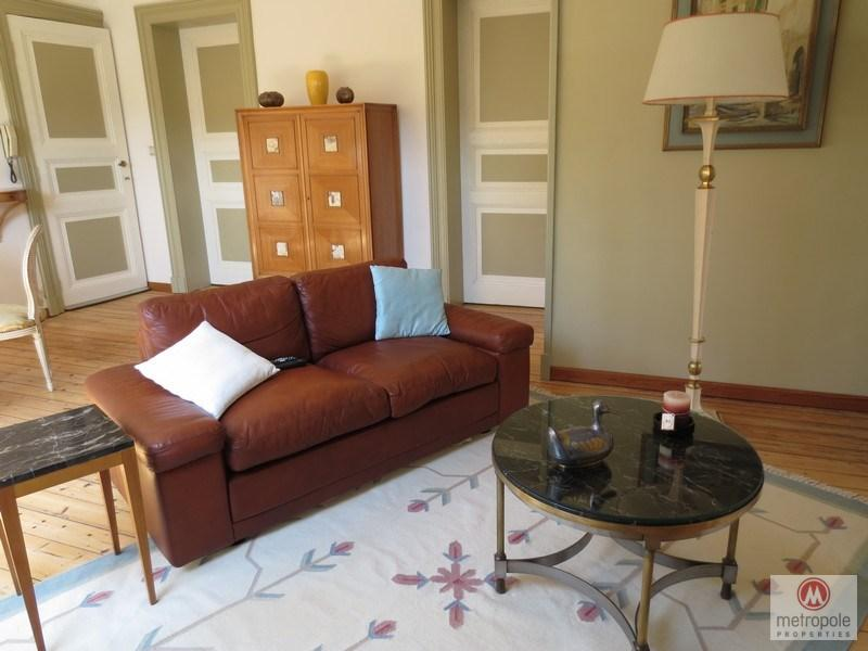 photo_LOUISE/STEPHANIE AREA - SUPERB FURNISHED APARTMENT 1 BEDROOM - 65M² - IXELLES