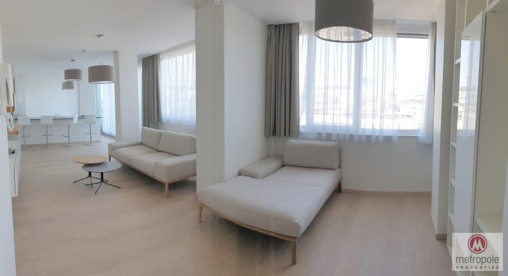 photo_EXCEPTIONAL FURNITURE 100M ² - 2 BEDROOMS - TERRACE 150M ².