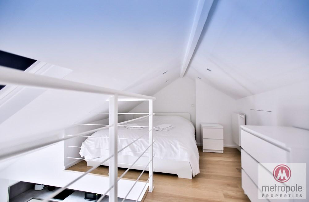 photo_GOLDEN TRIANGLE OF IXELLES   FULLY FURNISHED DESIGN 75M² 2CH