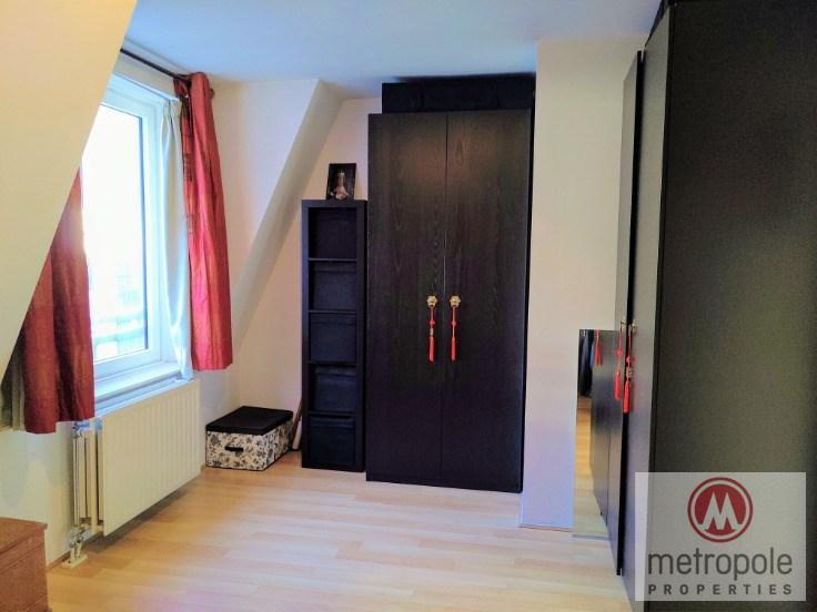 photo_ROGIER - BRIGHT PENTHOUSE 95M² - 2 BEDROOMS - TERRACE
