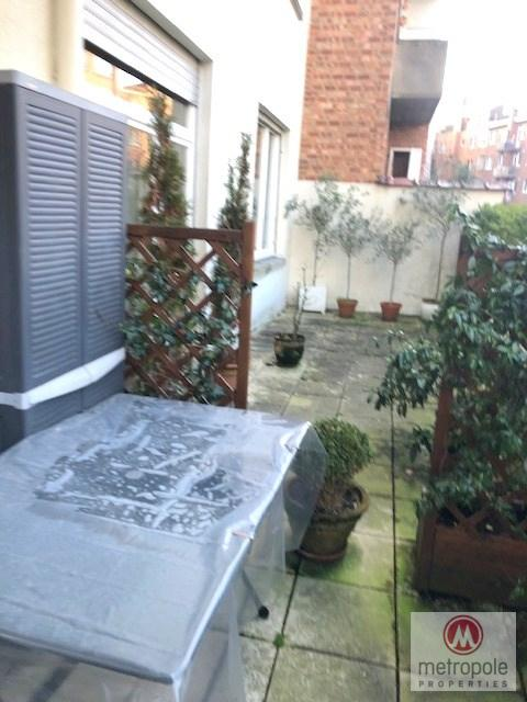 photo_LOUISE/BASCULE - LUXURIOUS 155 M² FURNISHED APARTMENT - TERRACE