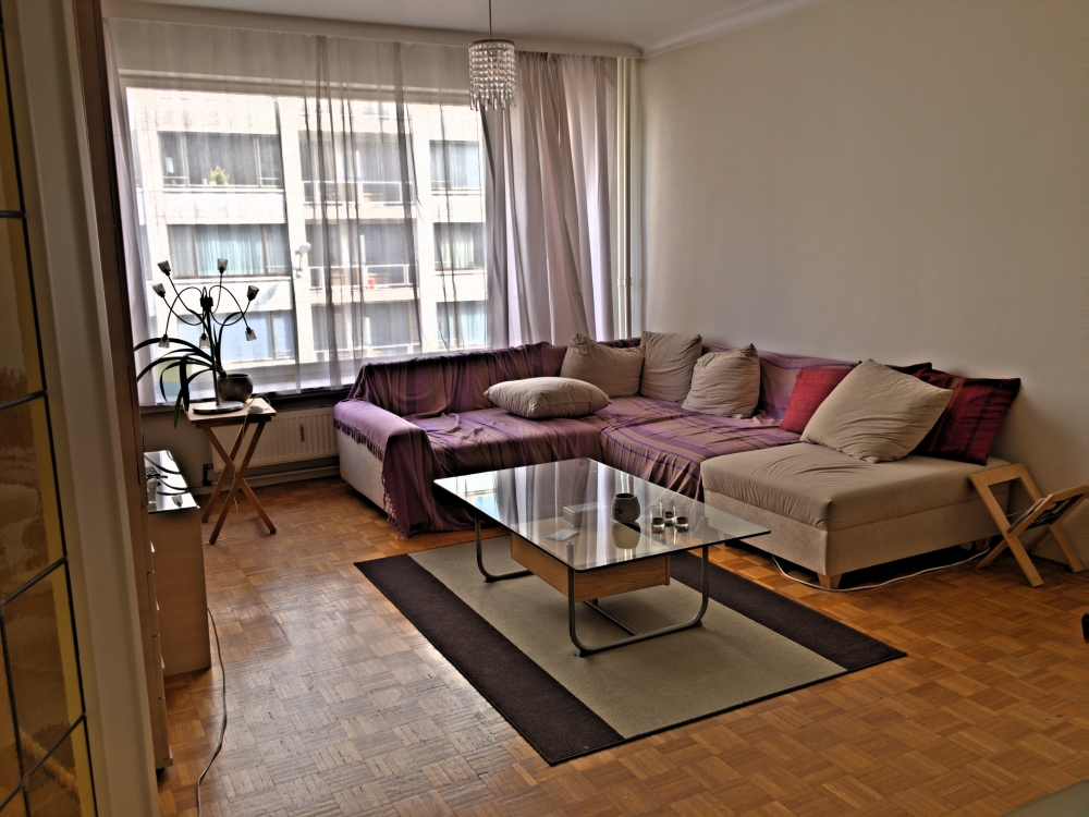 photo_'FURNISHED APARTEMENT 1 BEDROOM