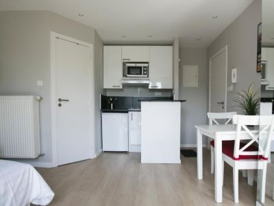 photo_'FURNISHED APARTMENT 1 BEDROOM + TERRACE