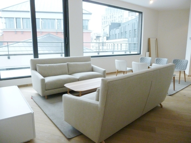 photo_'APPARTEMENT 2 CHAMBRES MEUBLE