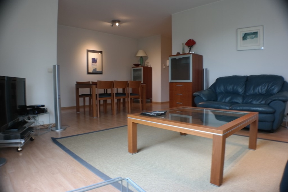 photo_Superbe appartement  2 chambres
