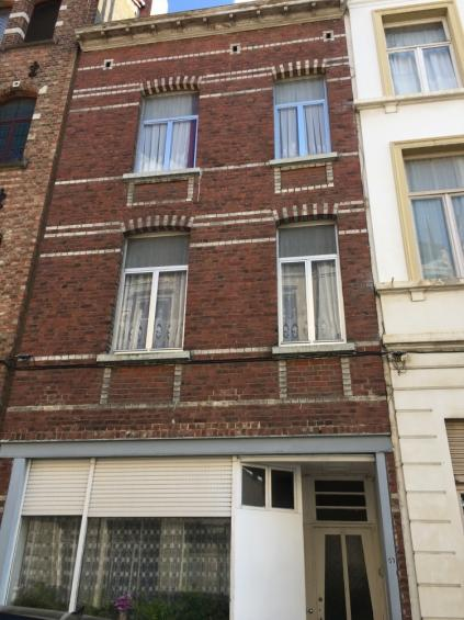 for sale - SCHAERBEEK