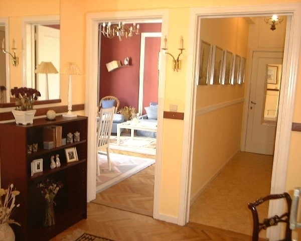photo_2 bedroom apartment with terrace in the heart of the European district