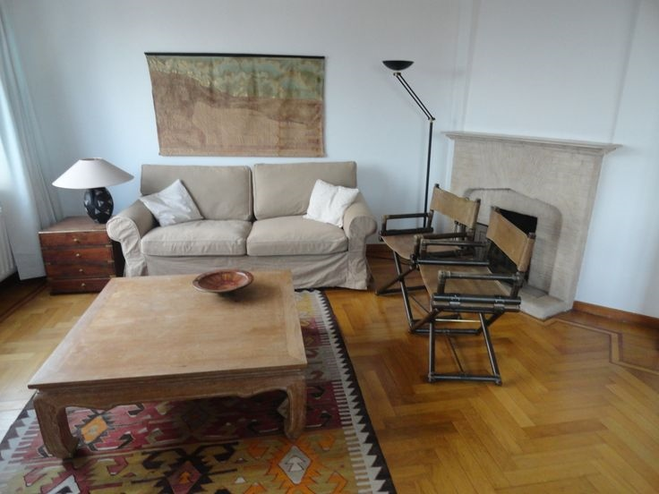 photo_Furnished penthouse apartment + terrace + parking