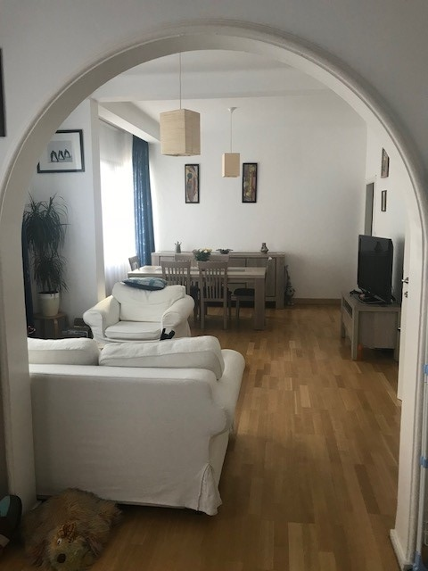 photo_EUROPEAN COMMISSION: BEAUTIFUL FURNISHED APARTMENT 2BEDROOMS