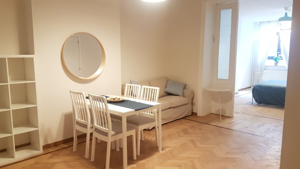 photo_SCHUMAN area-FURNISHED APARTMENT1BEDROOM