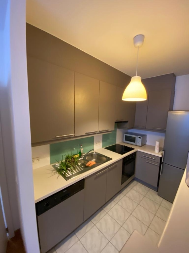 photo_FURNISHED 1 BEDROOM APARTMENT + TERRACE