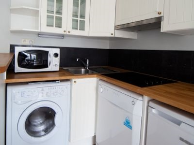photo_Beautiful 2bed apartment Furnished