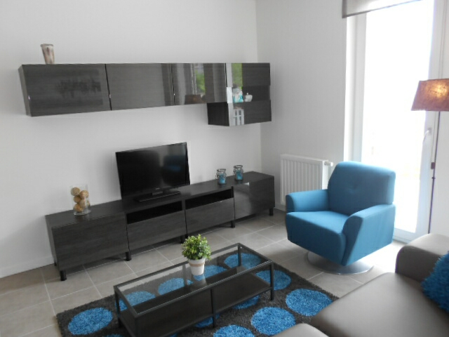 photo_FURNISHED APARTMENT 3 BEDROOMS