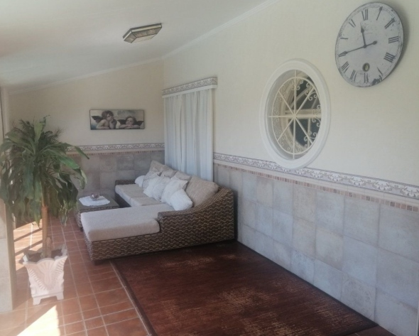 photo_HOLIDAY HOME 4BEDROOMS+POOL+PKG