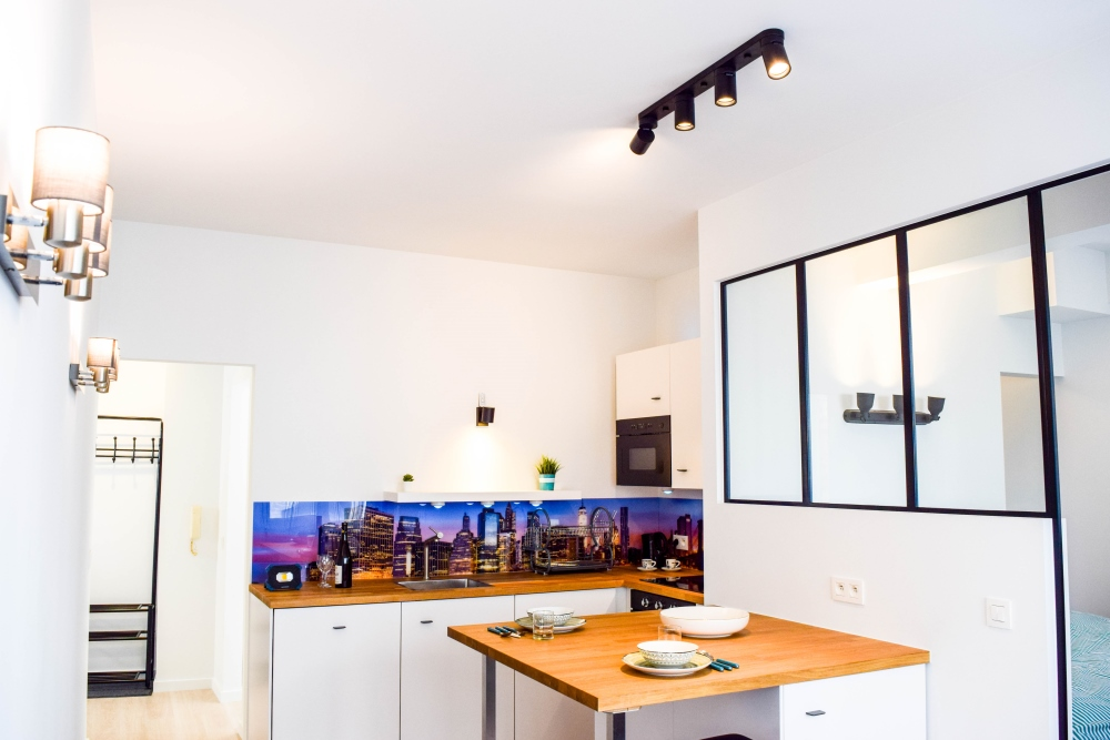 photo_Splendid1bedroom apartment of 44m² completely renovated in the European district