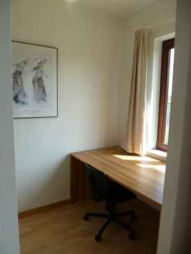 photo_FURNISHED APARTMENT 1 BEDROOM + TERRACE