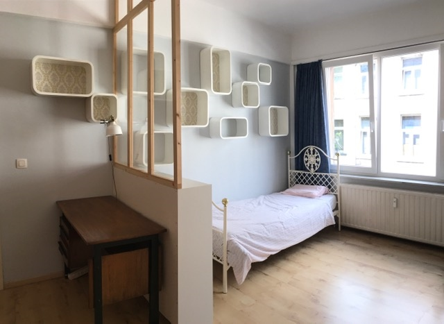 photo_Furnished 120 sqm.2 Bedrooms apart+Terrace & Cellar