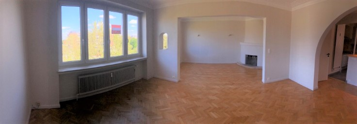 photo_UNFURNISHED 3 BEDROOMS + TERRACE