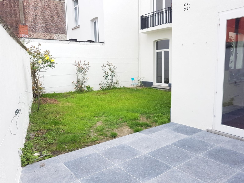 photo_5 BEDROOMS HOUSE + TERRACE AND GARDEN