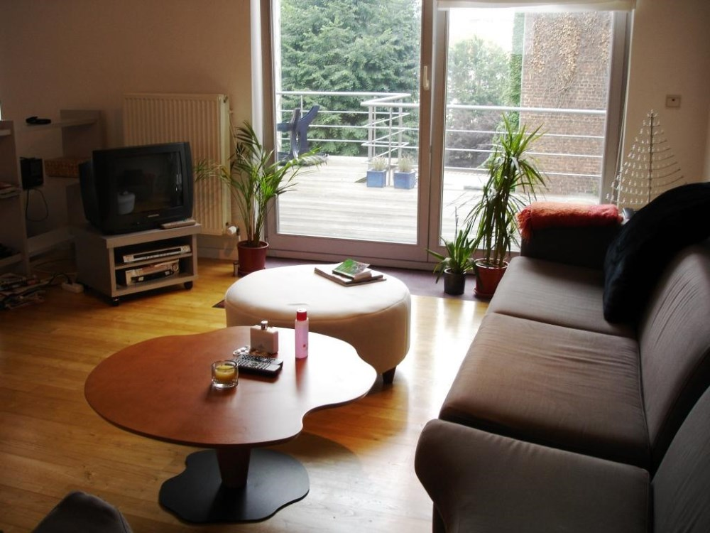 photo_Close from Montgomery and Merode very nice penthouse duplex 2 bedrooms