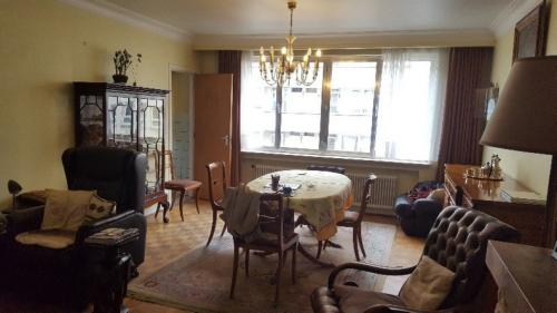 Apartment for sale - SCHAERBEEK