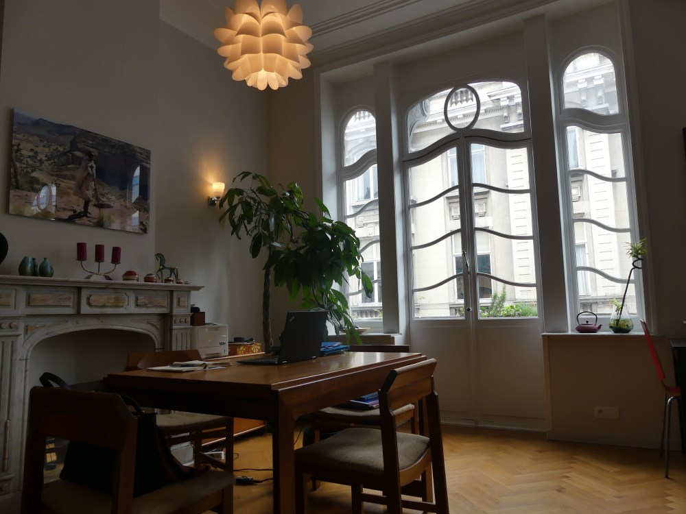 photo_Chatelain,very nice furnished apartment 1 bedroom 72 sqm