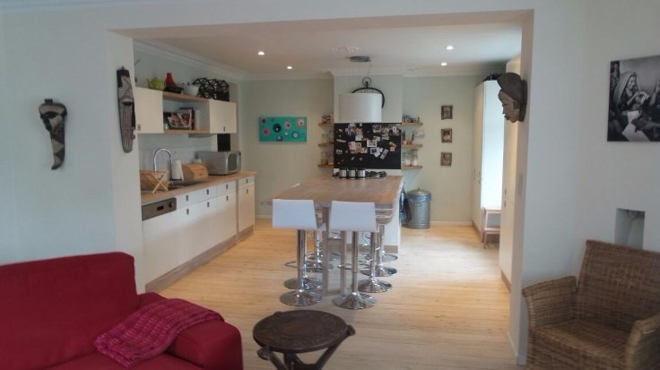 photo_Félix Marchal. Nice furnished apartment 2 bedrooms