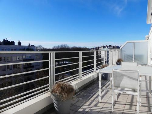 Penthouse for rent - UCCLE