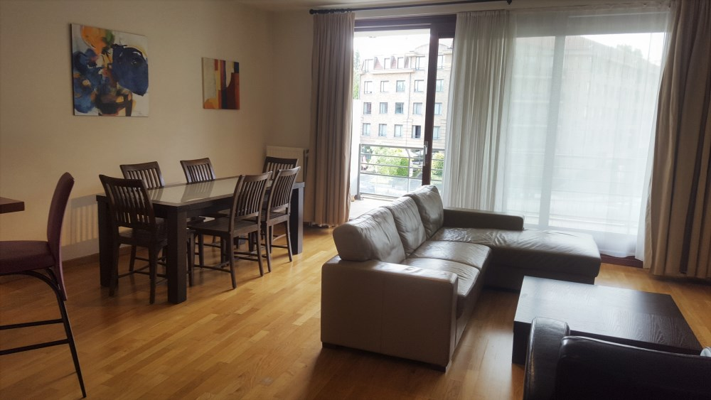 photo_Marcel Thiry beautiful furnished apartment 2 bedrooms