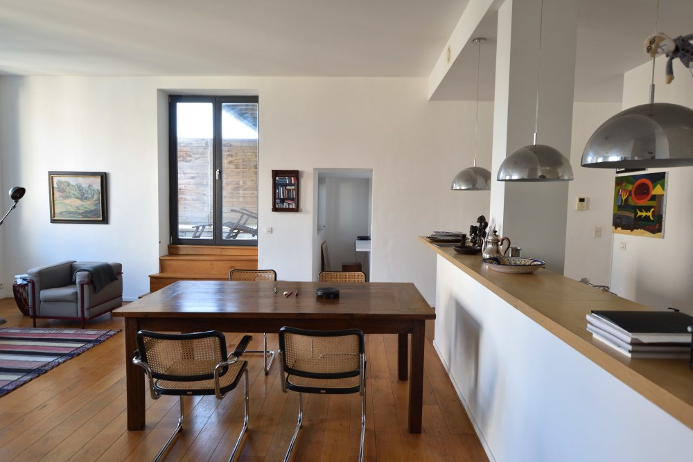 photo_Chatelain, superb 1 bedroom apartment in a luxury building
