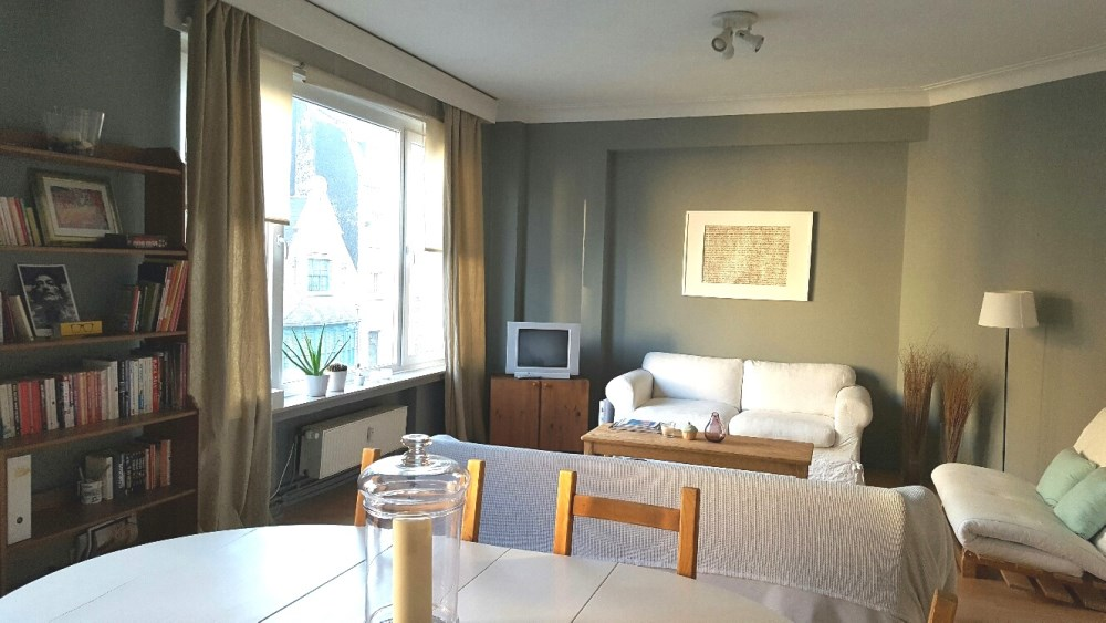 photo_Close from Louise and Cambre, fully furnished 2 bedrooms apartment