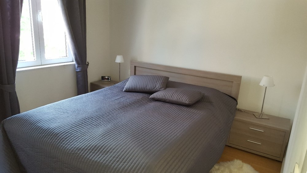 photo_UNFURNISHED 1 bedroom + 1 office apartment