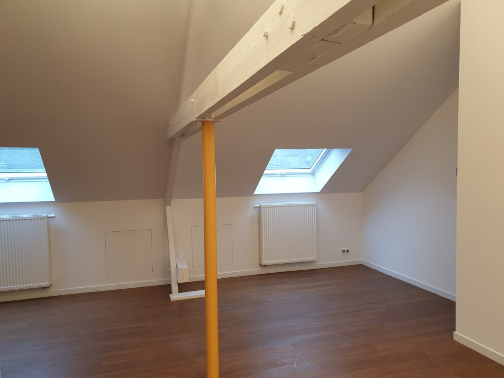 photo_EASY ACCESS TO THE NATO, nice renovated 1 bedroom flat/studio