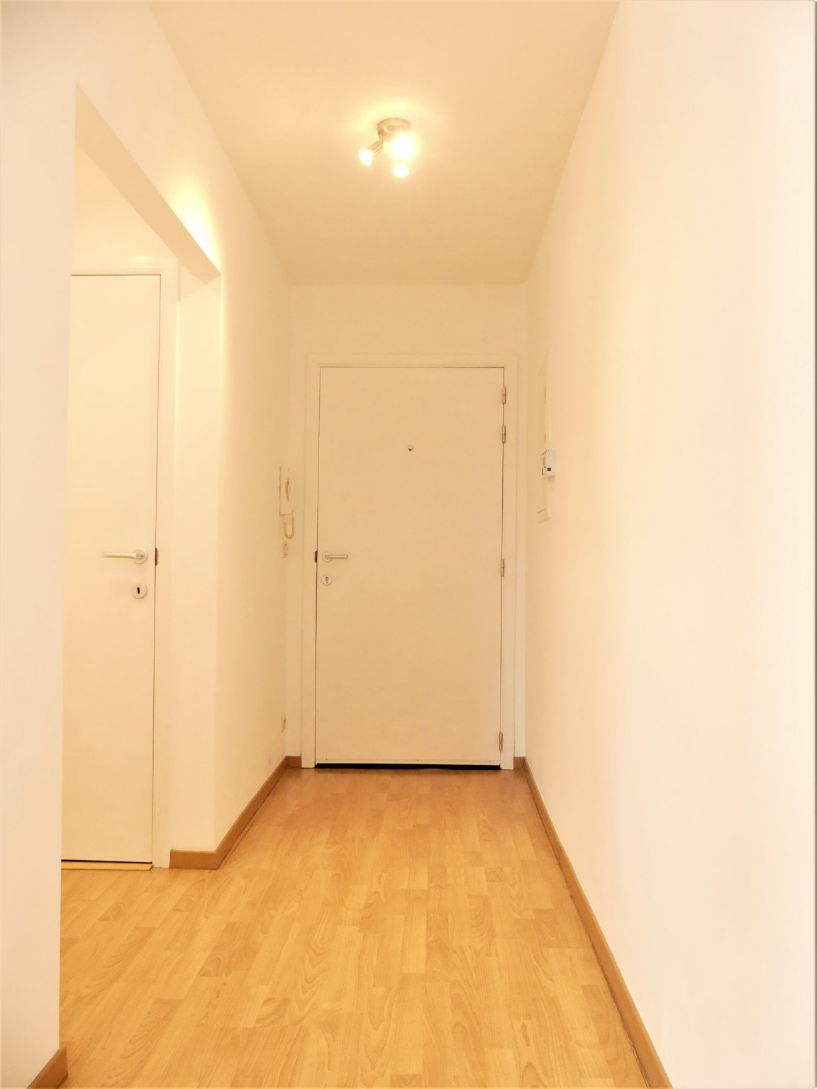 photo_Etang d'Ixelles - Cozy unfurnished 1 bedroom apartment
