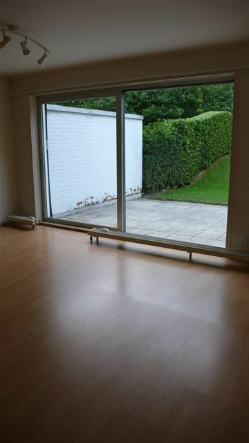 photo_Close to Woluwe Shopping center, nice 3 bedroom apartment with garden& parking