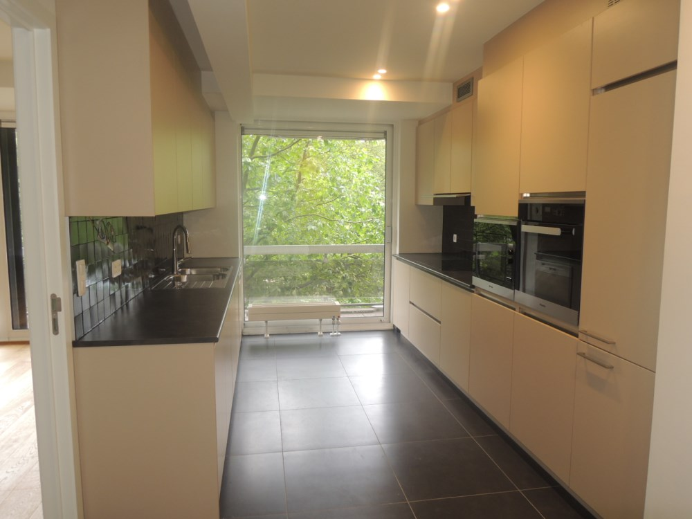 photo_'Cinquantenaire - Apartment 160 sqm 3 bedrooms nice renovated