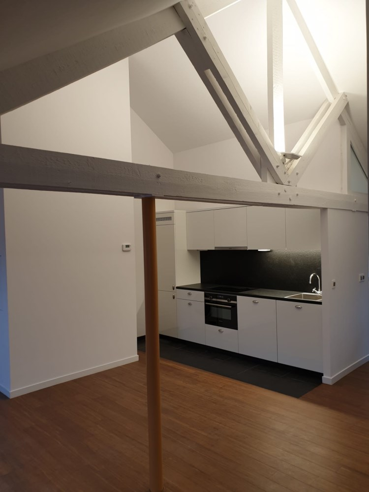 photo_'EASY ACCESS TO THE NATO, nice renovated 1 bedroom flat/studio