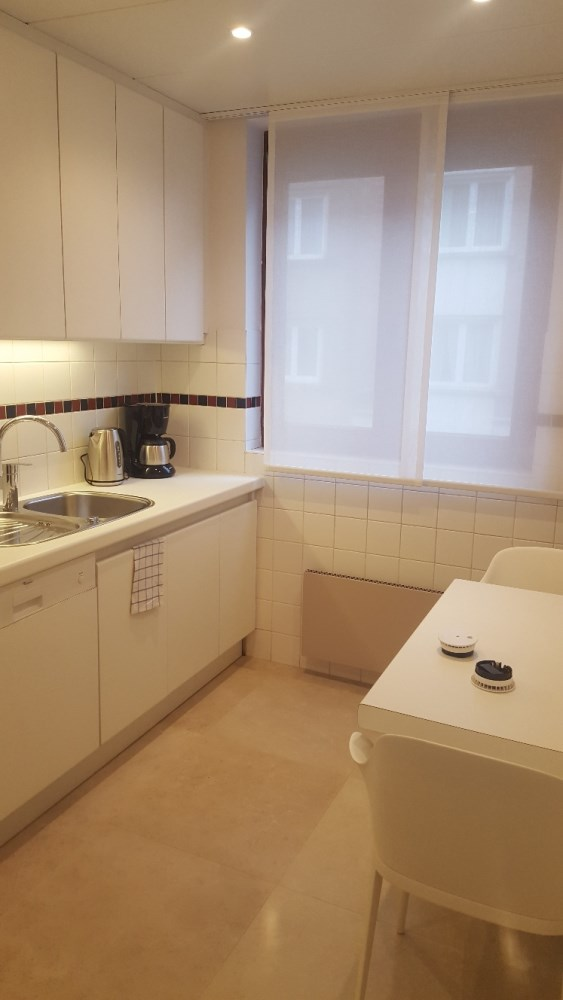 photo_'Thieffry area, close to Montgomery, very nice 2 bedrooms furnished flat