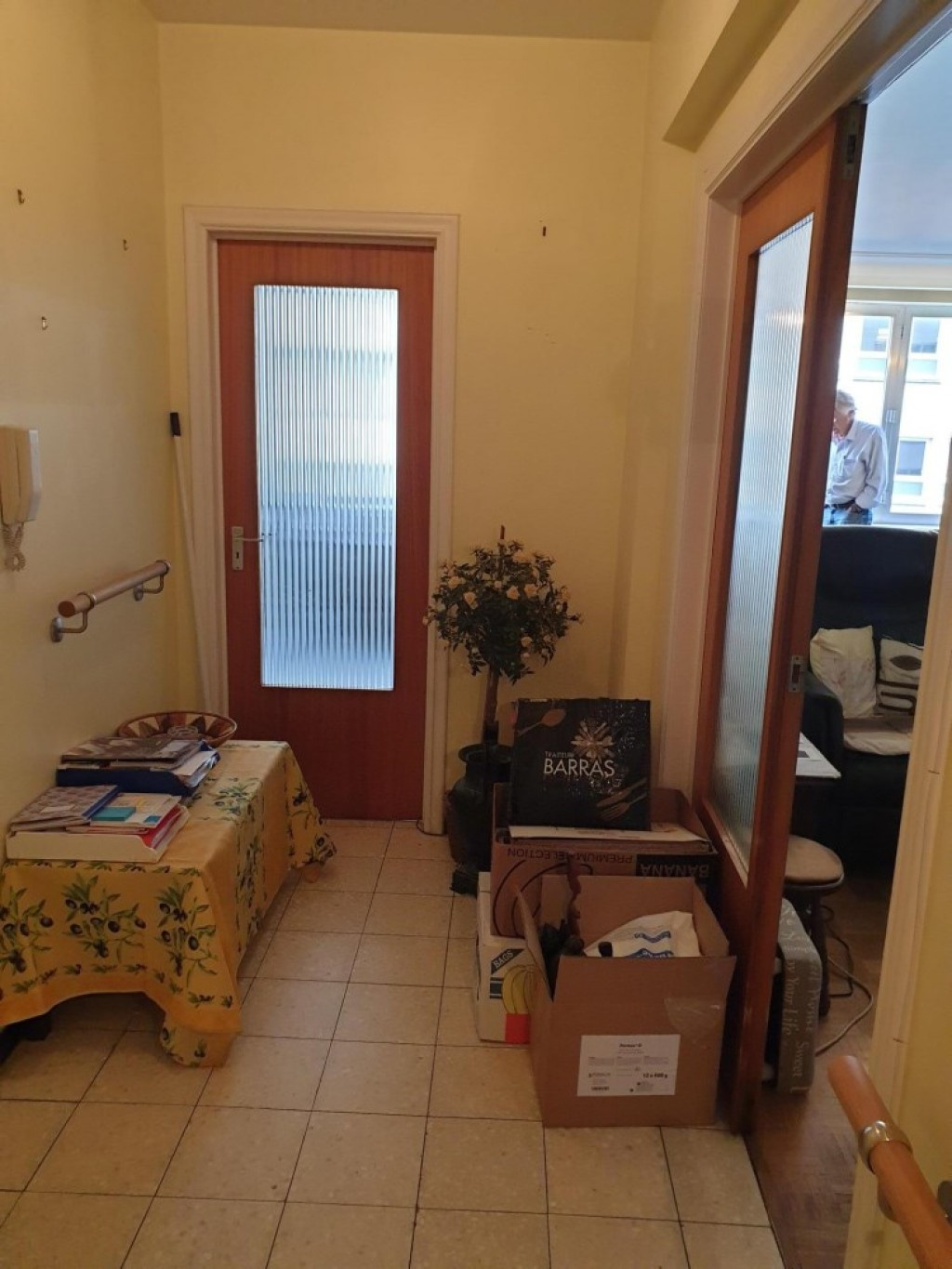 photo_A rénover appartement 3 chambres Av. Adolphe Lacomble