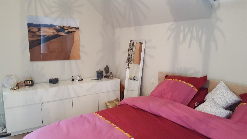 photo_Beautiful duplex at the back fully furnished 2 bedrooms