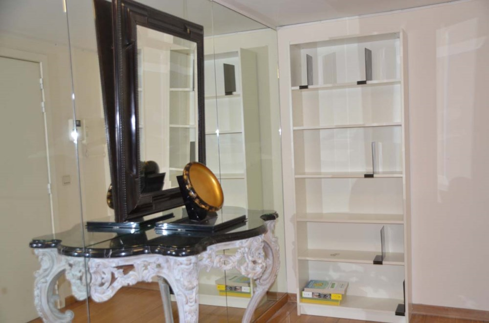 photo_Close to Place Stéphanie, high standing furnished apartment 2 bedroom + garage