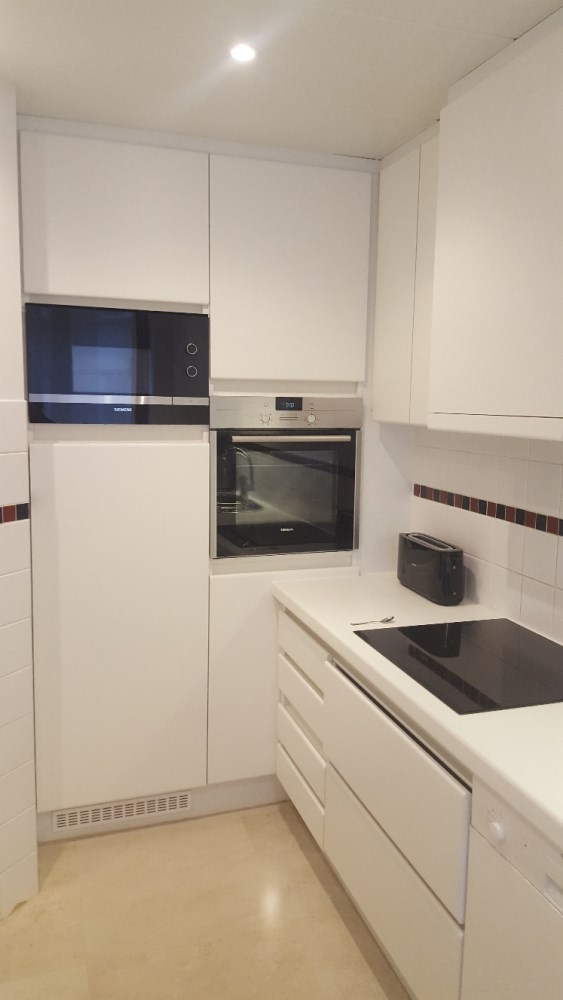 photo_Thieffry area, close to Montgomery, very nice 2 bedrooms furnished flat