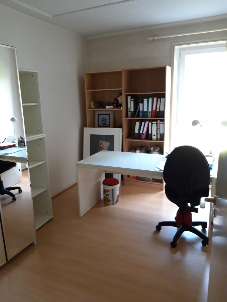 photo_Close to Woluwe Shopping center, nice 2 bedroom apartment with garden& parking