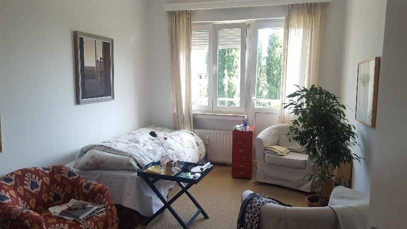 photo_Roosevelt - ULB renovated apartment 2 bedrooms with terrace