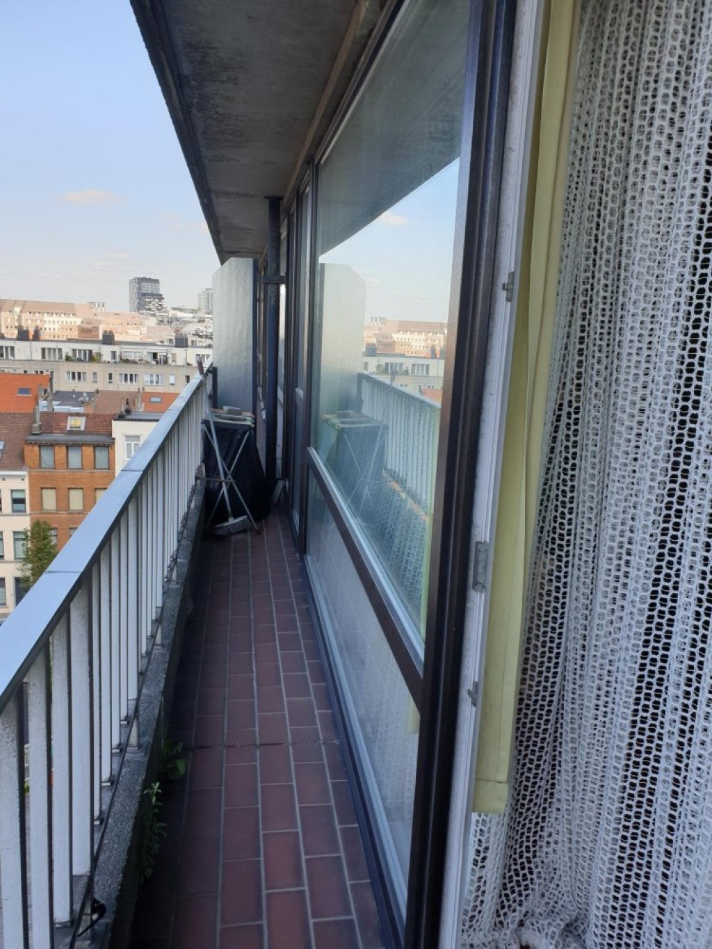 photo_Saint Boniface area, rue du Conseil - apartment 3 bedroom to renovate completely