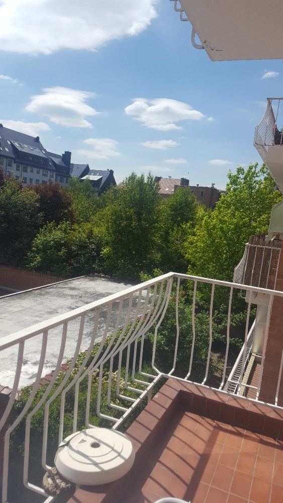 photo_Broqueville very nice 2 bedrooms apartement fully furnished