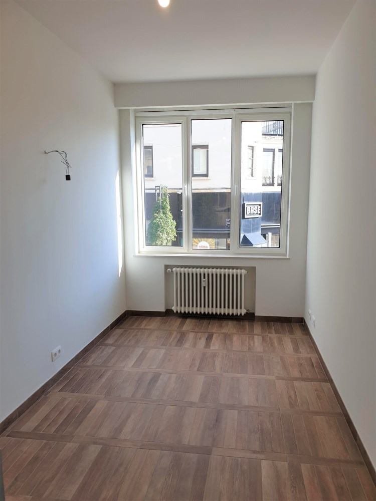 photo_'Merode wijk, mooie ruim appartment van 135m²