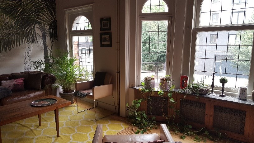 photo_Close to Flagey, very nice house with 4 bedromms and terrace