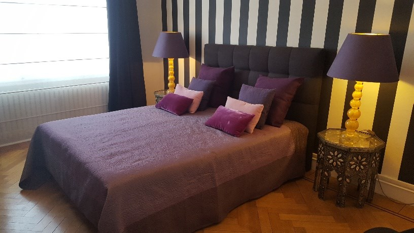 photo_Close from Cinquantenaire & Cortenbergh beautiful 2 bedrooms furnished